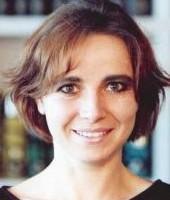 Claudia Ristau M. A., Autorin und Lektorin für Literatur, Film und Kulinarik; Korrektorat